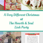 Ideas and inspiration for a very different Christmas