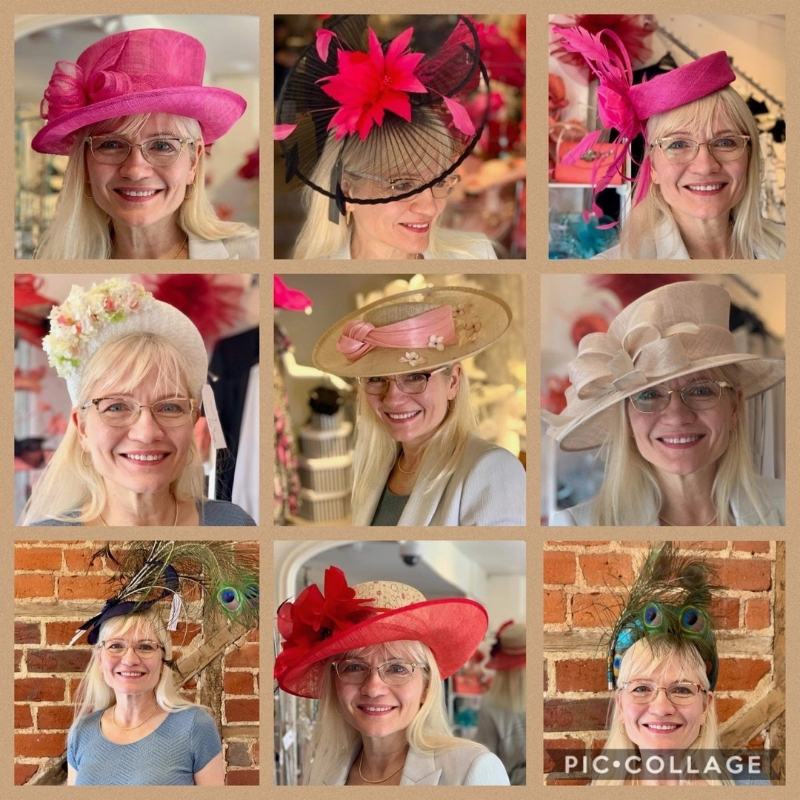 A hat is a real fashion statement, but how to choose a hat that is perfect for you? Don't miss these tips.