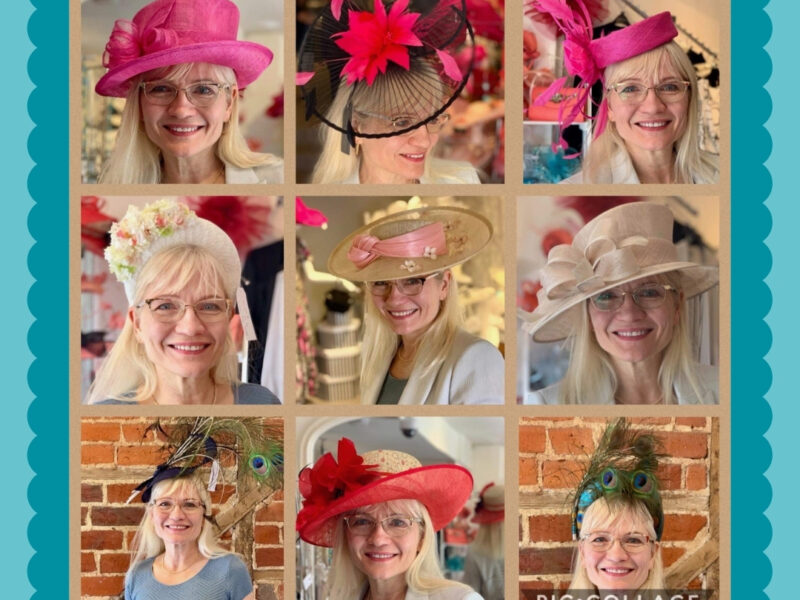 A hat is a real fashion statement, but how to choose a hat that is perfect for you? Don't miss these tips to help you make the right choice!